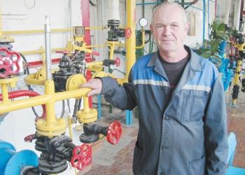 Обучение на операторов газовых котельных