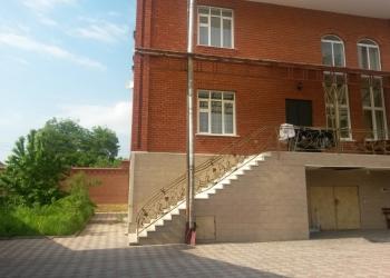Дом 390 м2
