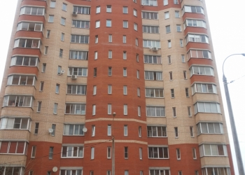 Продаётся шикарная двухкомнатная квартира в г. Подольск, ул. Некрасова, д. 2.
