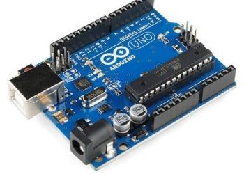 Микроконтроллеры Arduino