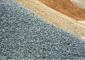 Песок, щебень, грунт с доставкой.
