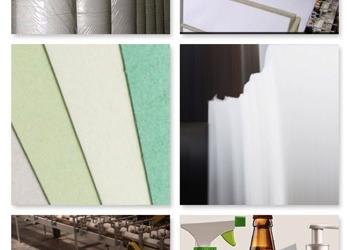 Реализуем бумагу-основу, картон, целлюлозу