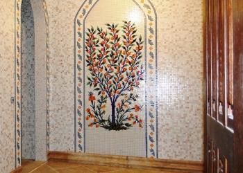 Изготовление фресок под индивидуальный заказ