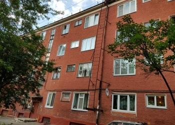 Продается трехкомнатная квартира в г. Подольск, ул. Литейная, д. 11А.