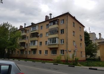 Продается двухкомнатная квартира в г. Подольск, ул. Курская, д.10А.