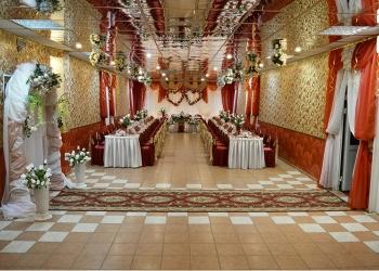 «Афродита» — лучший банкетный зал в Омске!