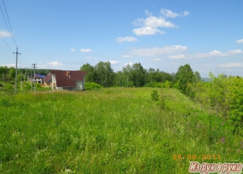Продам земельный участок под строительство дома в Новокузнецке