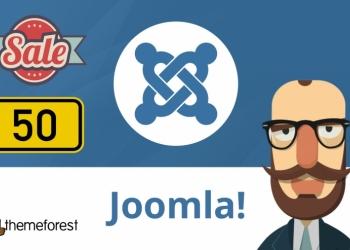 Шаблоны Joomla с сайта Themeforest 50 шаблонов за 500 рублей
