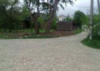 Продаю земельный участок в Калуге. Секиотово