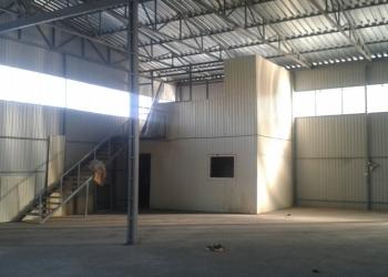 Сдается в аренду производственно-складское помещение, 300м2