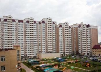 Сдается трехкомнатная квартира на длит срок г. Домодедово, ул. 1-я Коммун 31