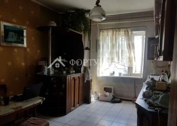 Продается часть кирпичного дома 94 м в поселке  Цибанобалка Анапы.