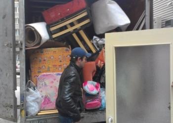 УТИЛИЗАЦИЯ мебели, домашних вещей и бытовой техники