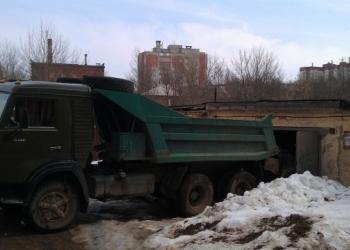 Вывоз мусора на камазе, газели, 20-ти кубовой будке.Демонтаж.Грузчики.