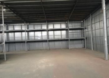Сдается в аренду производственно-складское помещение, 330м2