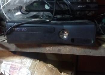 Игровая консоль Xbox 360 Slim (Model 1439)