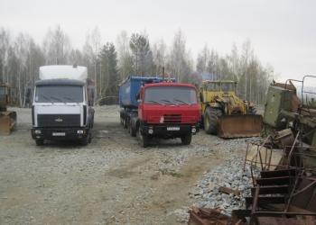 Продам карьер строительного камня с перерабатывающим комплексом