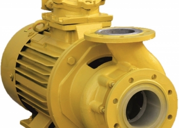 Завод-изготовитель реализует промышленные насосы.