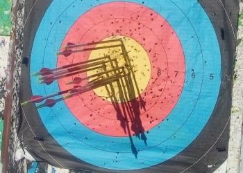 Обучение стрельбе из классического и блочного лука