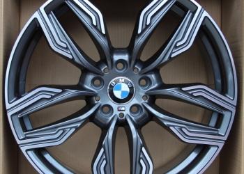 Диски R19 BMW 5 серии (F10), дизайн №760 в М-стиле