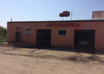 Автомойка заводской