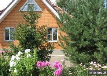 Продам дом 2-этажный дом 76 м² на участке 14 сот., Горьковское шоссе, 32 км