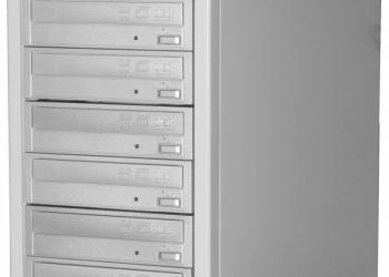 Дубликатор (уст-во для копирования) СД и ДВД дисков.