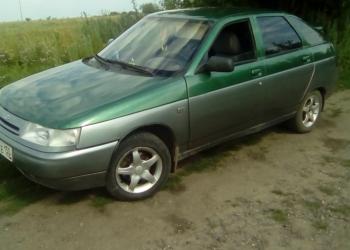 ВАЗ 2112, 2004