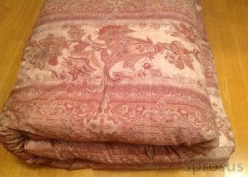 Одеяло пуховое двуспальное 210/210 Япония