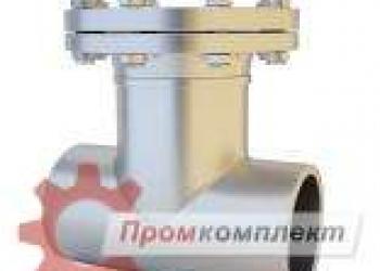 Фильтры сетчатые по Т-ММ-11-2003