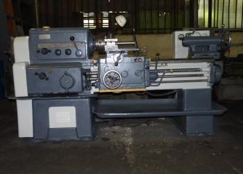 Продаю станок токарный 1К62 РМЦ 1000мм.