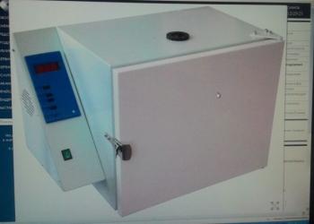 Гп-20 мо - стерилизатор воздушный (20 л) Касимов