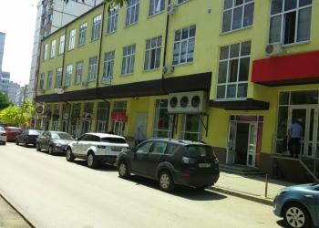 Офисное помещение, 2-я Краснодарская 145 А, 15.5 м², Бизнес-центр Орион