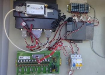 Электромонтажные работы в Тюмени