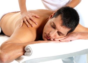 Оздоровительный массаж на дому