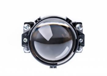 """Светодиодные Би-линзы OPTIMA BI-LED PREMIUM 4200К 3.0""""."""