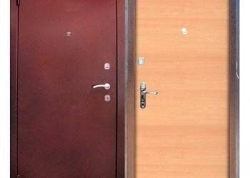Межкомнатные и металические двери