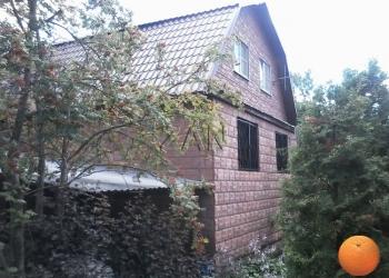 Продается дом (Талдомский район, с. Новоникольское)