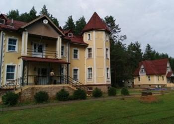 Продаю действующий эко отель на Селигере