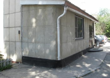 Сдается в аренду/продается офисное помещение 436,9 кв.м.