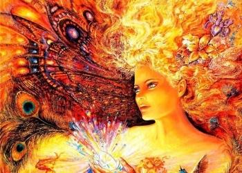 Магическая помощь в различных ситуациях, любовная магия, гадание на картах ТАРО