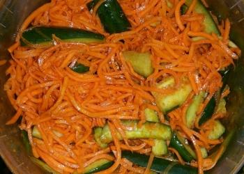 Корейские салаты соленья и маринады оптом и в розницу