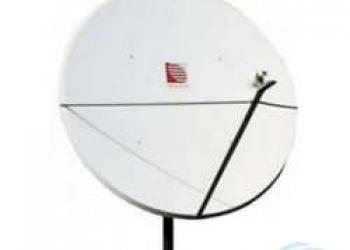 Сетевое и спутниковое оборудование ведущих мировых