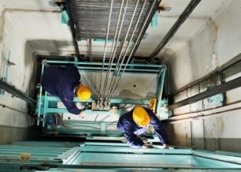 Монтаж, замена, поставка лифтов и подъемников