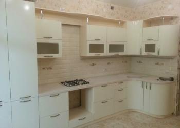 Модульные кухни, столешницы из камня