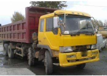 Продаётся грузовой самосвал АЛТАЙ 3310-010