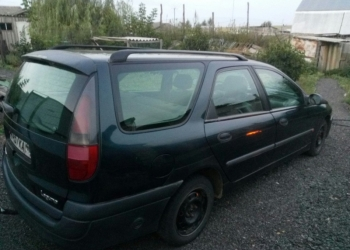 Renault, 1997 1.8