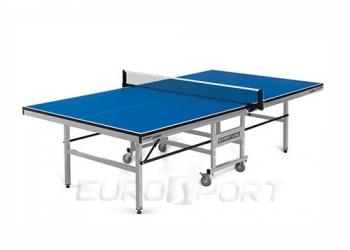 Стол для настольного тенниса передвижной для помещений