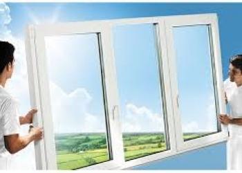 Окна ПВХ, Балконы, Лоджии