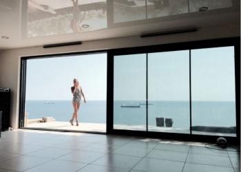 Продам Коттедж-студию 149 м2, бунгало с панорамным видом на Черное море.